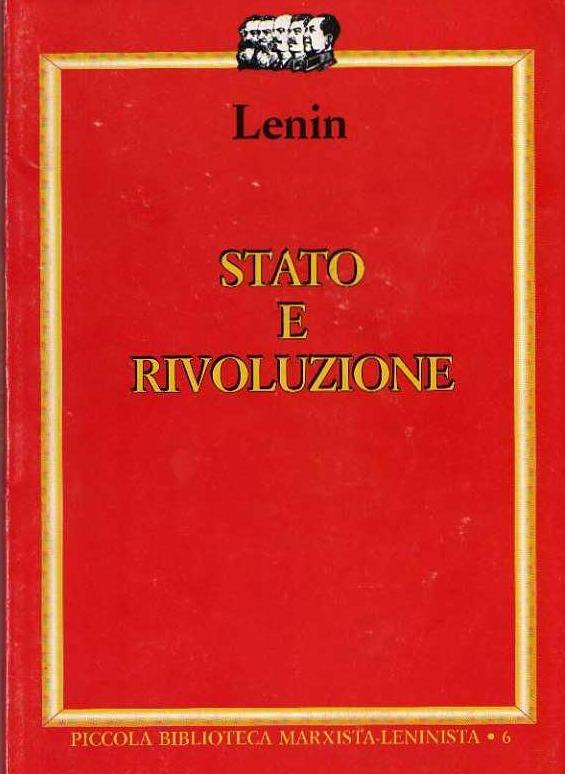 Stato e rivoluzione