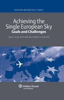 Achieving the Single European Sky