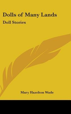 Dolls of Many Lands