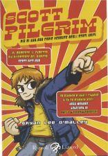 Scott Pilgrim antepr...