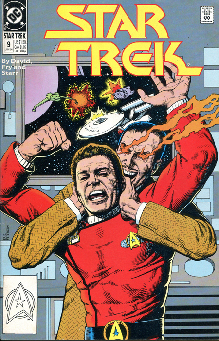 Star Trek Vol.2 #9