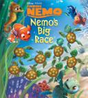 Disney Pixar Nemo's Big Race