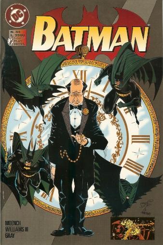 Batman n. 34