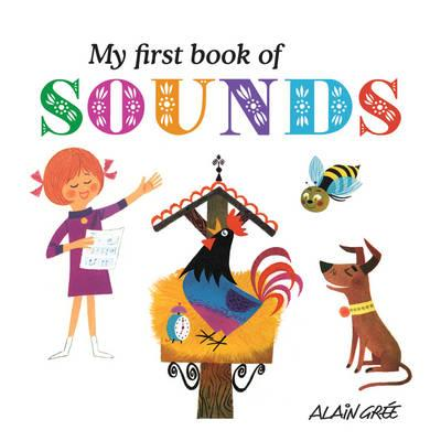 My First Book of Sou...