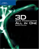 3D Game Programming All in One, Second Edition