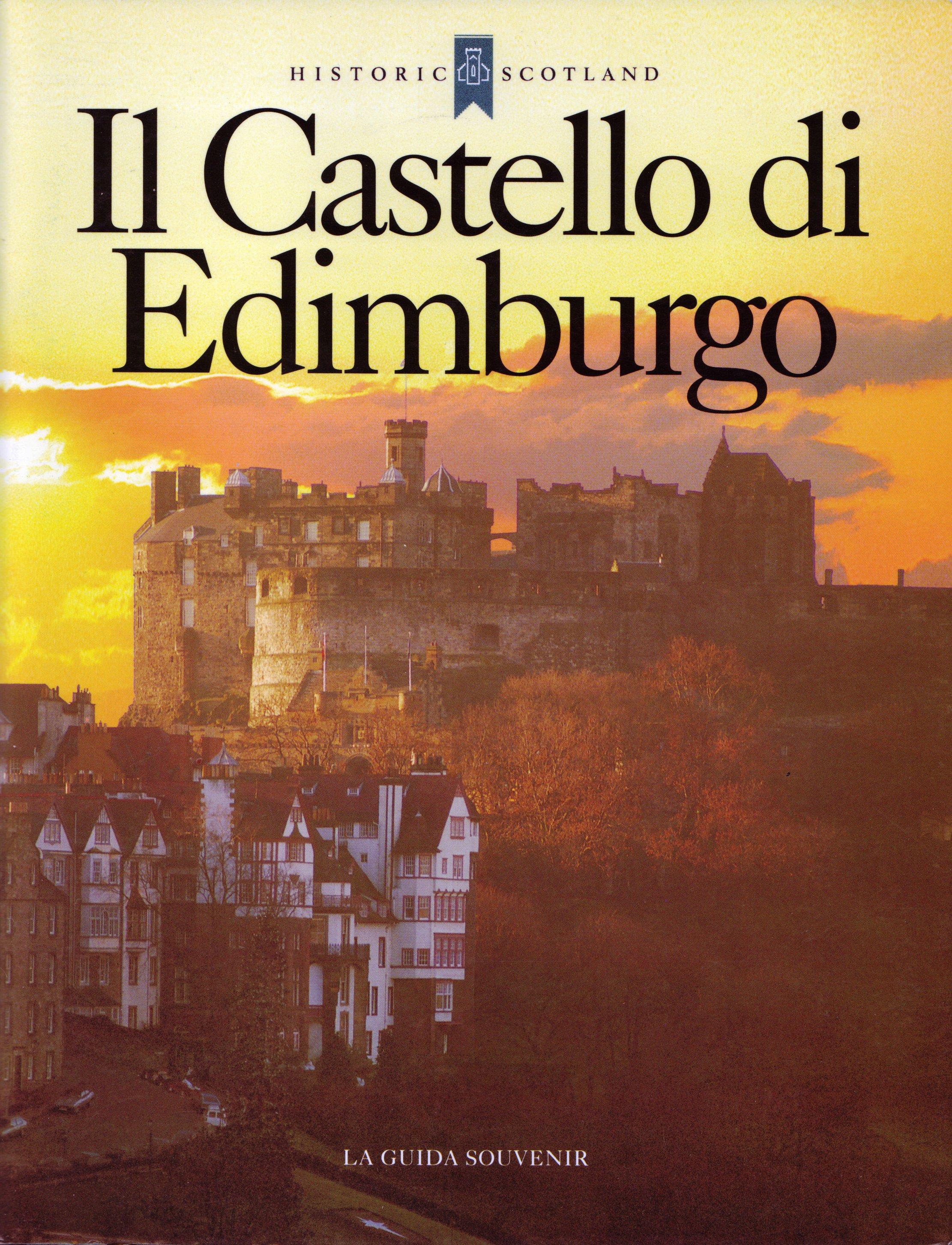 Il Castello di Edimb...