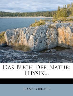 Das Buch Der Natur