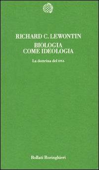 Biologia come ideolo...