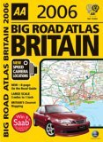 AA Big Road Atlas Br...