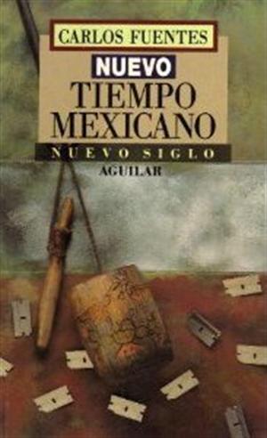 Nuevo tiempo mexicano