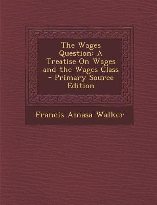 Wages Question