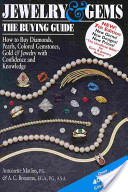 Jewelry and Gems, the Buying Guide