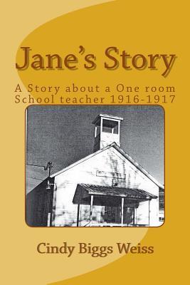 Jane's Story