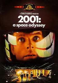 2001, una odissea espacial