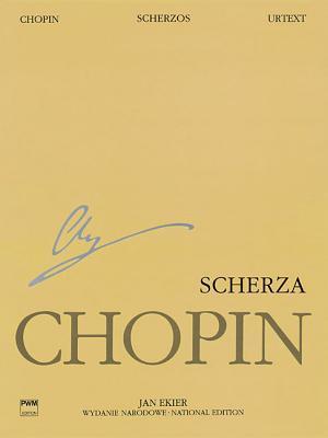 Scherzos, WN  for piano