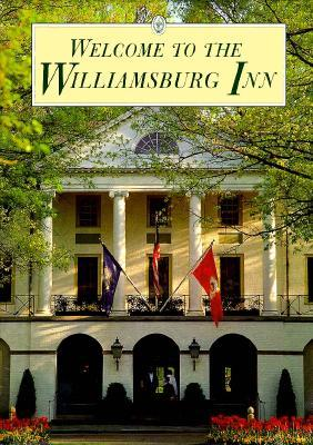 Welcome to the Williamsburg Inn