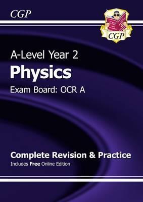 New A-Level Physics