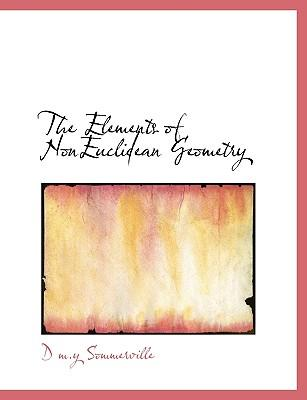The Elements of Noneuclidean Geometry
