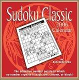 Sudoku Classic Day-to-Day 2006
