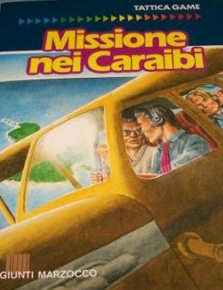 Missione nei Caraibi
