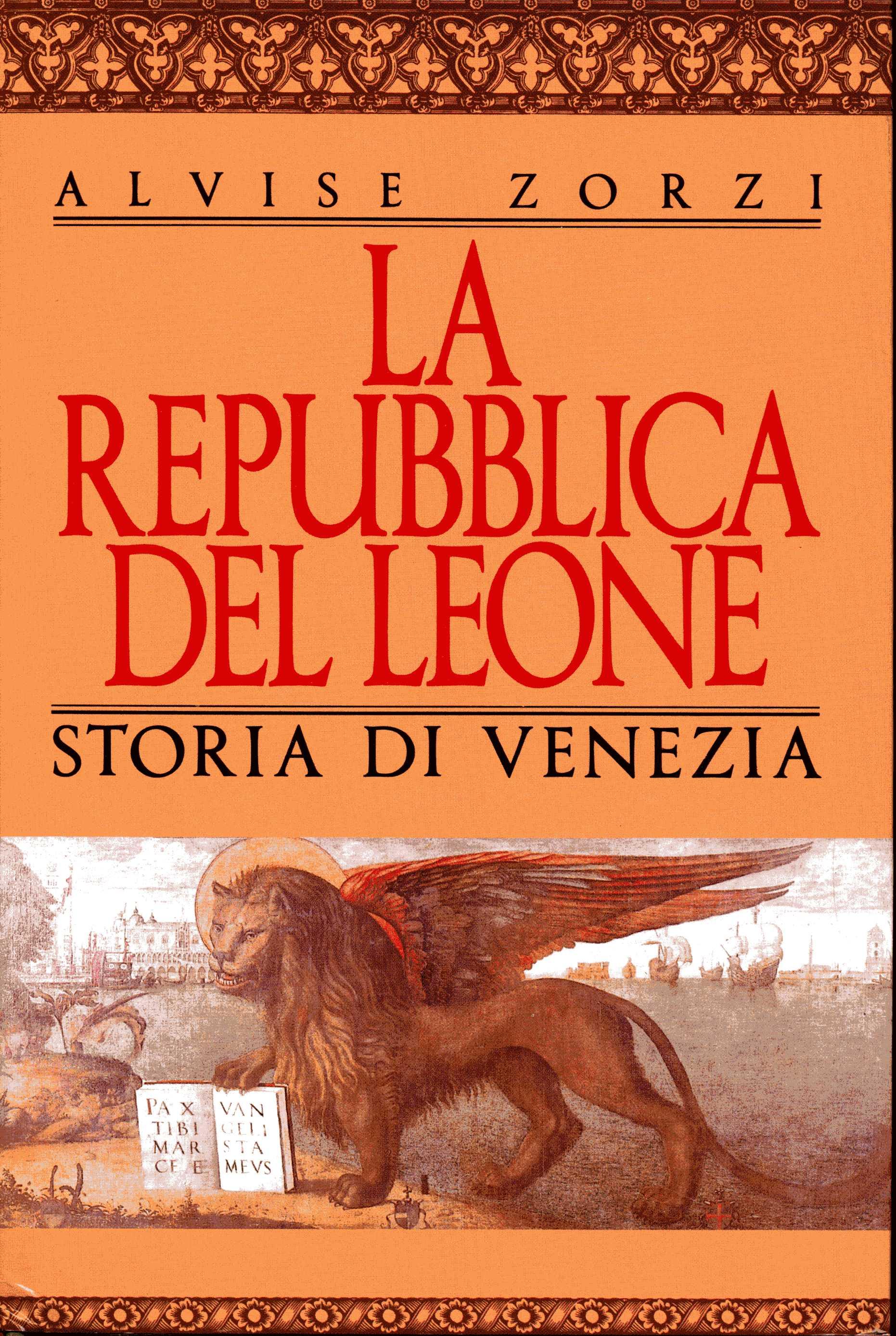 La repubblica del leone