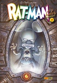 Rat-Man Color Special n.7