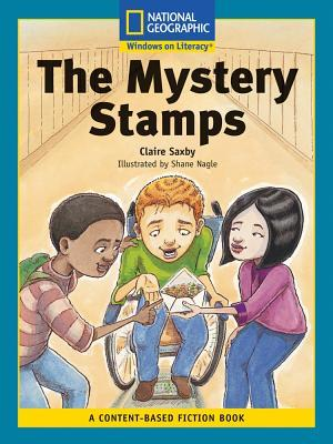 The Mystery Stamps