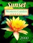 Sunset Western Garden Annual 2000