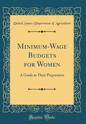 Minimum-Wage Budgets for Women