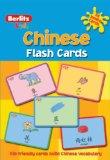 Chinese Berlitz Kids Flash Cards