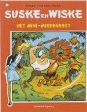 Het mini-mierennest ...