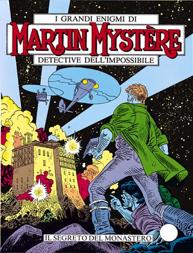 Martin Mystère n. 45