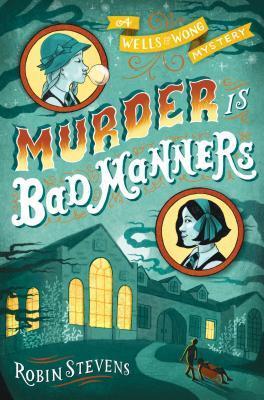 Murder Is Bad Manner...