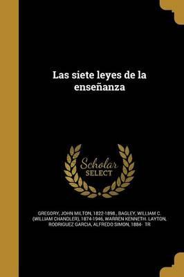 SPA-SIETE LEYES DE LA ENSENANZ