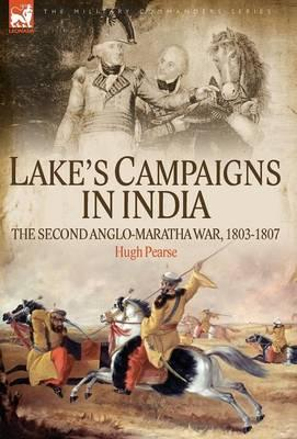 Lake's Campaigns in India