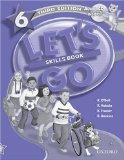 Let's Go - Third Edition. Level 6. Skill's Book Mit CD