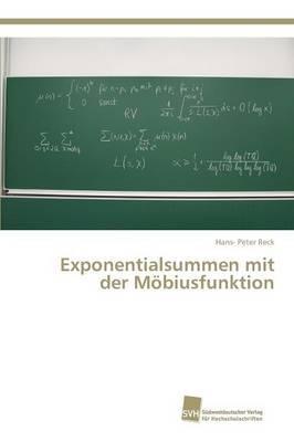 Exponentialsummen mit der Möbiusfunktion