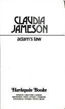 Adam's Law