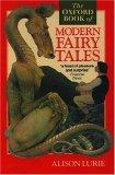 The Oxford Book of Modern Fairy Tales