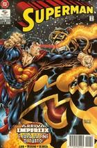 Superman Nuova Serie n. 09