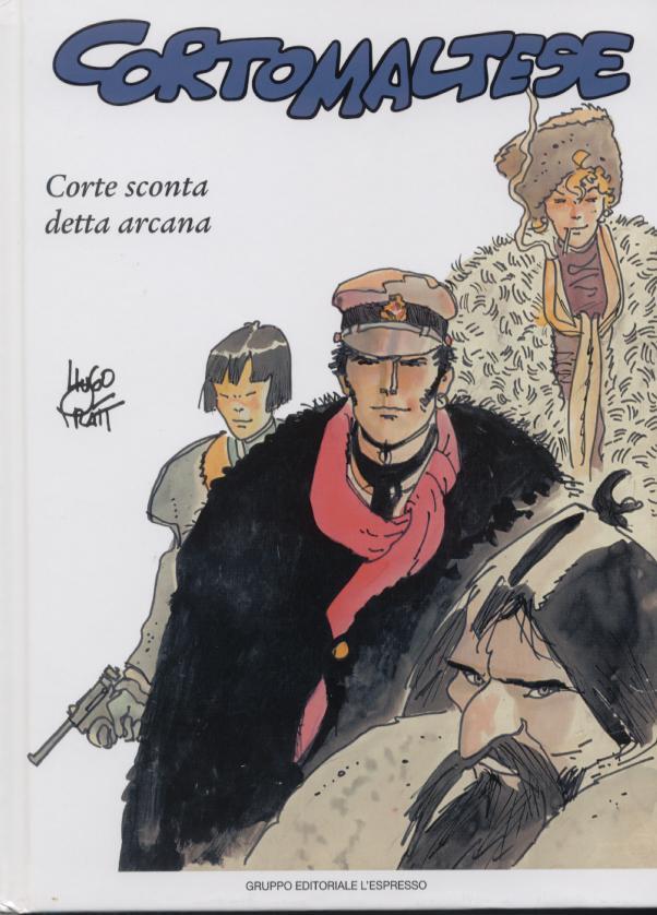Corto Maltese - n. 06