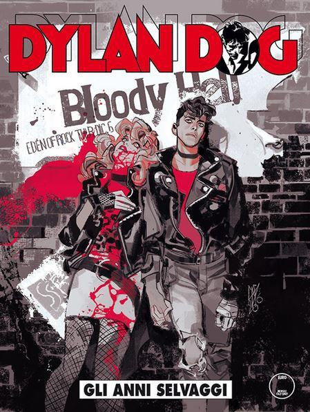 Dylan Dog n. 364