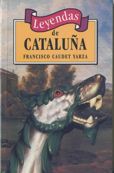 Leyendas de Cataluna