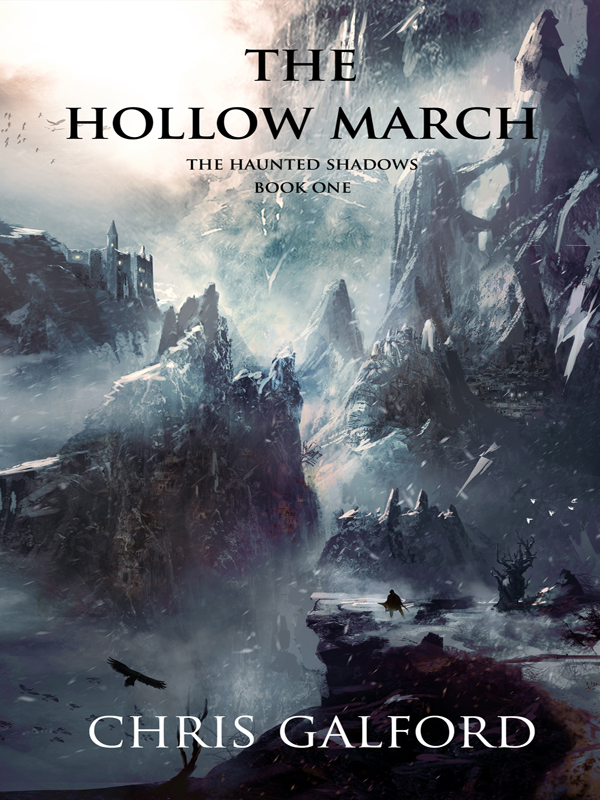 The Hollow March