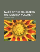 Tales of the Crusaders