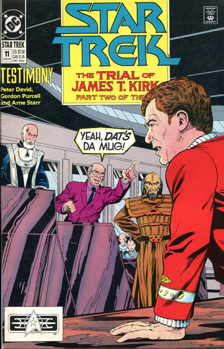 Star Trek Vol.2 #11