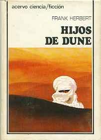 Hijos De Dune/Children of Dune