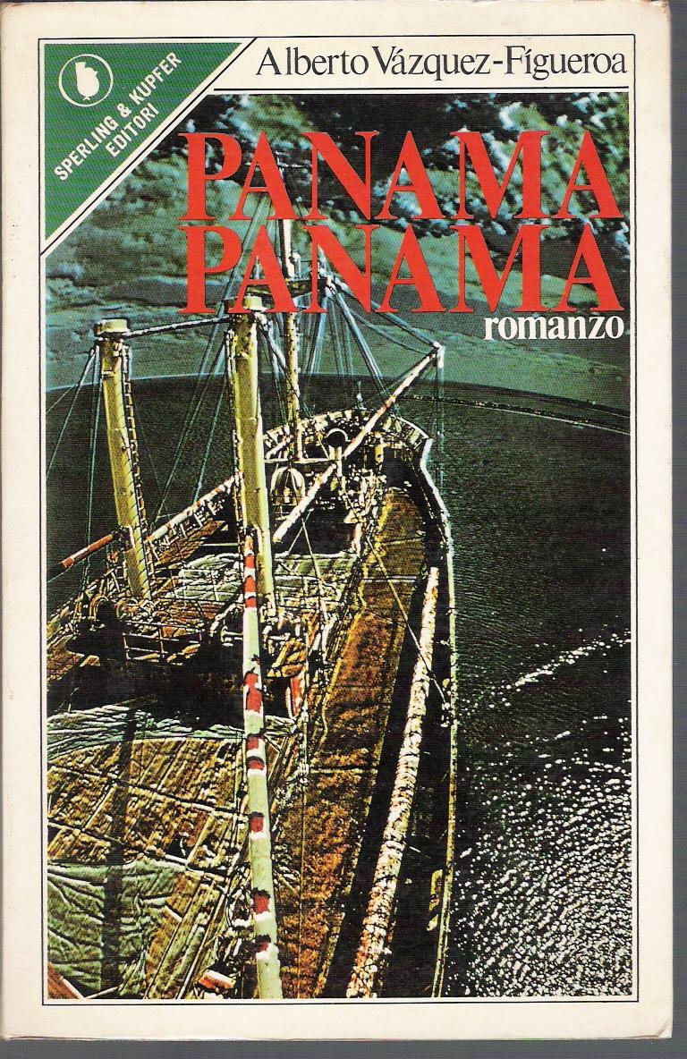 Panama Panama