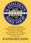Kathleen's Bake Shop Cookbook