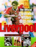 The Offical Illustrated History of Liverpool